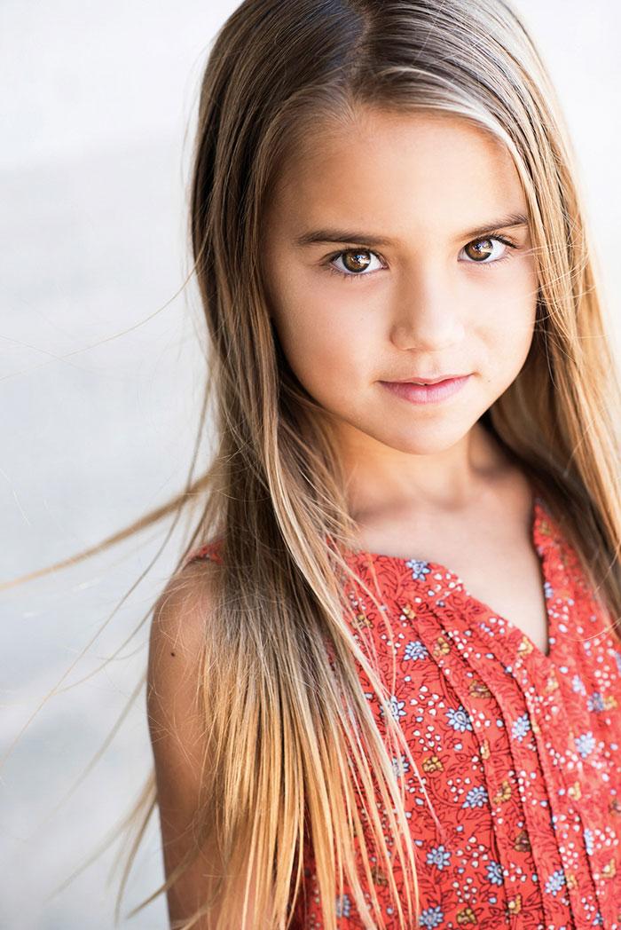 Brand Model and Talent | Regan Teens Girls