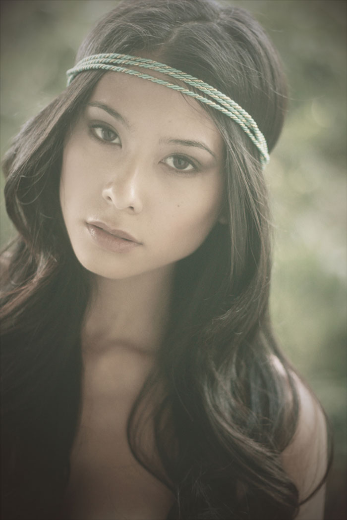 Brand Model And Talent Jessica Cheung Women